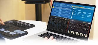 Latest Electronic Gadgets by Korg Gadget Music Production Software Korg Usa