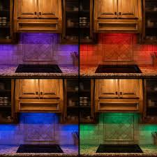 home depot kitchen cabinet lighting energizer color changing 12 in led white cabinet