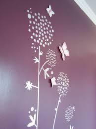 d馗oration papillon chambre fille chambre bb claudine collection et decoration chambre fille papillon