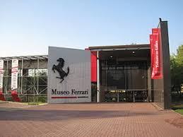 museum maranello museo