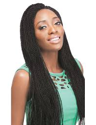 human hair used to do senegalese twist outre x pressions synthetic crochet braid senegalese twist small