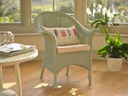 Lloyd Loom Bistro Chair Lloyd Loom Furniture The History And Why It Is Still Popular Today