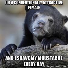 Hairy Men Meme - as a hairy italian girl meme guy