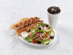Tanger Family Bicentennial Garden Mythos Grill Greensboro 3900 W Market St Restaurant Reviews