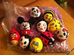 Mickey Mouse Easter Egg Decorating Kit by Looney Tunes Easter Eggs Miss Em Old Looney Tunes Deviantart