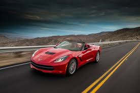 2014 corvette stingray convertible 2014 chevrolet corvette stingray convertible drive motor trend