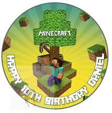 minecraft cake topper cake toppers ebay