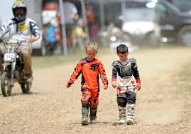 motocross races in pa 5 year old from edinburg races motocross while battling leukemia