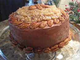 top german chocolate birthday cakes ideas image gallery picture