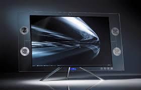 design pc monitor dell announces stylish new lcd monitors ahead of ces pcworld