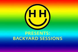 The Backyard Session Miley Cyrus And Her Backyard Sessions U2013 Fandom 4 Good