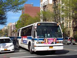 Mta Queens Bus Map East New York Bus Depot New York City Transit Mta New York