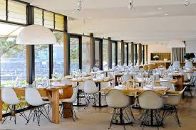 Breathtaking Views Of Balmoral Beach Coupled With Public Dining - Public dining room