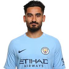 gundogan hair ilkay gündogan profile news stats premier league