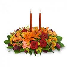 cornucopia arrangements cornucopia centerpiece thanksgiving arrangement lulu s flowers
