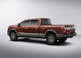 titan nissan 2016 2016 nissan titan xd comes with extended list of features