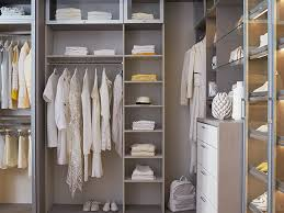 how to organize everything in your new closet california closets