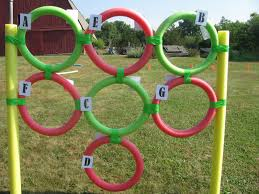 backyard games for adults diy home outdoor decoration