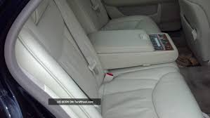 lexus ls ultra luxury package 2004 lexus ls430 ultra luxury package