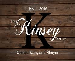 wedding gift name sign best 25 name signs ideas on wooden name signs