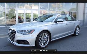 audi a6 3 0 quattro 2012 2012 audi a6 3 0t prestige start up exhaust and in depth tour