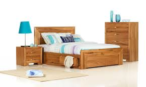 timberline king size poster bedroom set w underbed storage by ashley furniture home elegance usa sorrento queen size timber bed bedshed compartment under bed