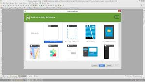 Tutorial Android Pdf | setup android studio and debenu quick pdf library foxit sdk