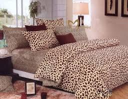 snow leopard duvet set leopard duvet cover kruger zebra leopard