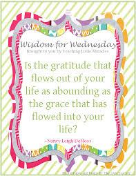 short prayer thanksgiving teaching little miracles wisdom for wednesday thanksgiving