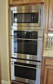 double oven with microwave google search kitchens pinterest