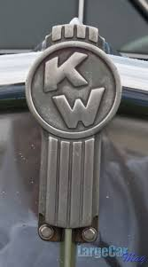old kenworth emblem mike grubb largecarmag