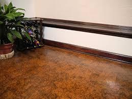 roofing paper laminate flooring
