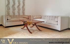 modern tufted sofa living room set vixi design furniture