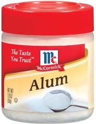 purchase alum mccormick alum 1 9 oz sea salt grocery gourmet