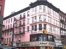 houses in new york city haammss