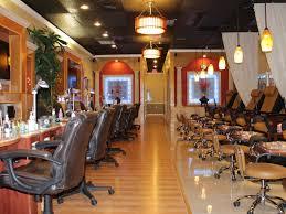 nail art salon co