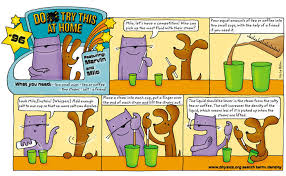 marvin and milo physics org