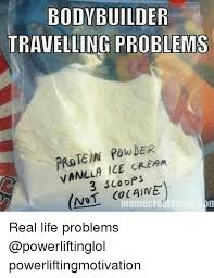 Protein Powder Meme - 25 best memes about protein powder protein powder memes