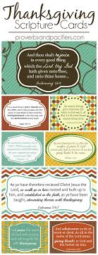 free thanksgiving scripture cards these would be a great way to