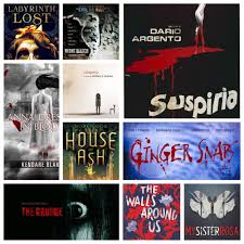 ee18ers book recs for fans of horror movies by emma berquist