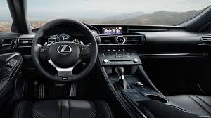 lexus used is 300 2017 lexus rc f luxury sport coupe lexus com