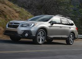 white subaru outback the road travelled history of the subaru outback autoguide com news
