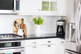 kitchen glass for cabinets 5 tips on living with glass cabinets a thoughtful place