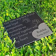 dog grave markers small standard pet grave marker pet headstones pet