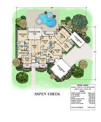 house plans with pool the 25 best house plans with pool ideas on floor