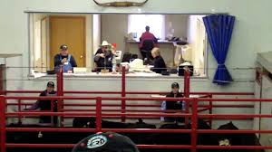 Bloomfield Sale Barn Bloomfield Livestock Market Youtube