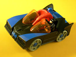 imaginext batmobile with lights super dupertoybox imaginext batmobile w lights disc shooter