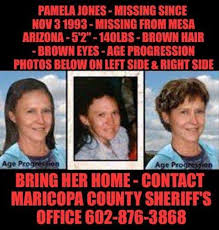 Pamela Meme - pamela jones missing home facebook