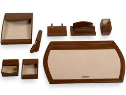 Modern Desk Set Mid Century Modern Desk Accessories Home Design Ideas