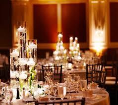 candle wedding centerpieces impressive floating candle wedding centerpiece floating candle